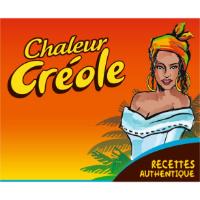 CHALEUR CRÉOLE
