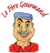 LE PÈRE GOURMAND