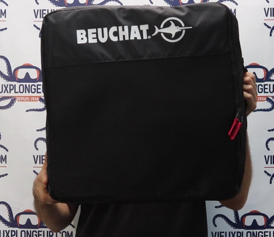 Avis sur le sac BEUCHAT AIR LIGHT 3