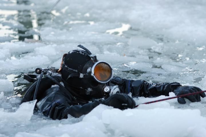 4 destinations de plongée isolées pour les plongeurs aventureux !