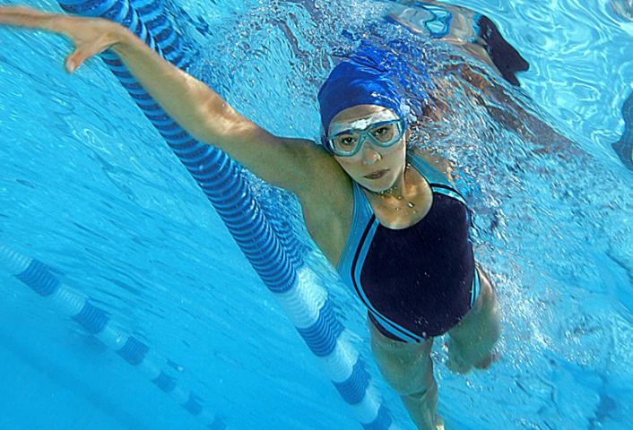 Comment choisir son maillot de natation femme ?
