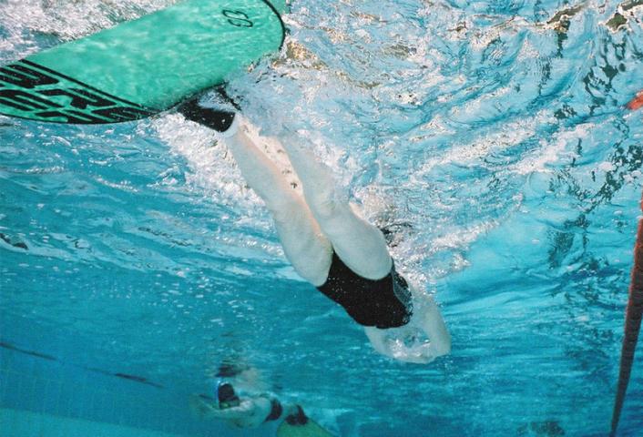 Comment choisir ses palmes de natation ?