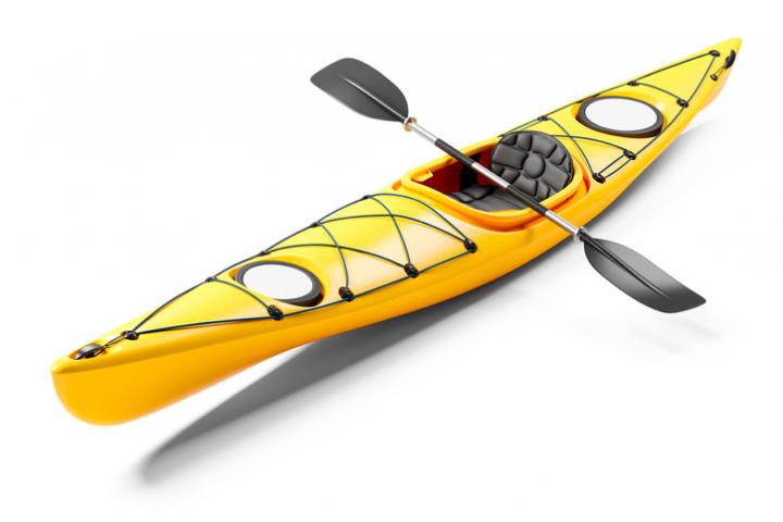 Comment bien choisir son kayak ?