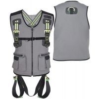 Harnais Classic Veste Multipoches - KRATOS SAFETY