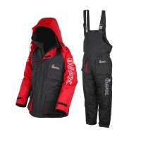 Vetement Imax Thermo Suit Black/Red