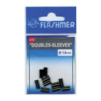 Double Sleeve Bronze Flashmer - Par 10