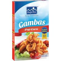 POP CORN GAMBAS 150 GR