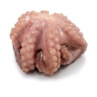 POULPES ENTIERS MOYENS NETTOYES 900GR