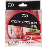 Bas de Ligne monté Daiwa Montages Competition Boat  Light