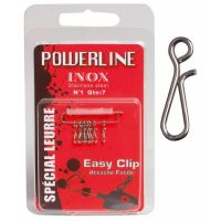 Agrafe Powerline Easy Clip