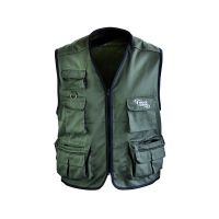 Gilet 10 Poches Waterqueen