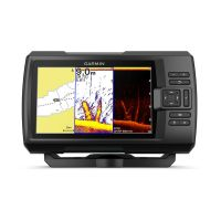 Sondeur GPS Garmin Striker Plus 7 cv