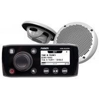 Radio marine RA55 Bluetooth