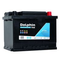 Batterie Dolphin First