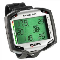 ORDINATEUR QUAD AIR MARES