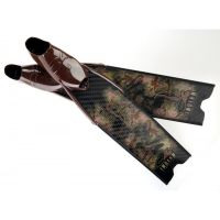 PALMES INDIAN CAMO CARBONE SF30 C4