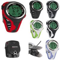 ORDINATEUR MONTRE SMART MARES + INTERFACE + SAC DIVER