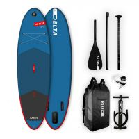 PACK PADDLE MOOVING SUP DELTA 10'2 - 2021