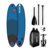 PACK PADDLE MOOVING SUP DELTA 10'8 - 2021