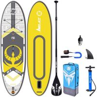 PACK PADDLE Z RAY - DUAL - D1 - 2021