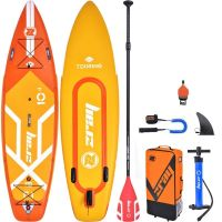 PACK PADDLE Z RAY - FURY - F1 - 2021