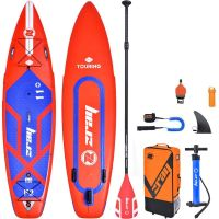 PACK PADDLE Z RAY - FURY PRO - F2 - 2021