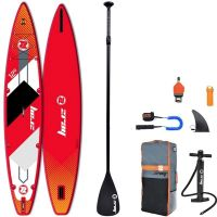 PACK PADDLE Z RAY - RAPID 12'6  - R1- 2021