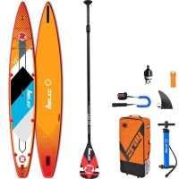 PACK PADDLE Z RAY - RAPID PRO 14' - R2 - 2021