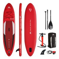 PACK PADDLE AQUAMARINA - MONSTER 12' - 2021