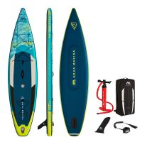 PACK PADDLE AQUAMARINA - HYPER 11'6 - 2021