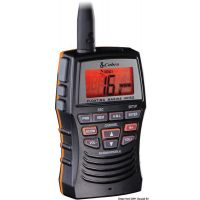 Radio VHF portable - COBRA MARINE MR HH150 FLTE