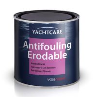 Antifouling - Matrice érodable - Yachtcare