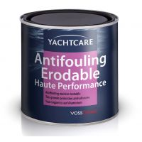 Antifouling matrice erodable - Haute Performance - YachtCare