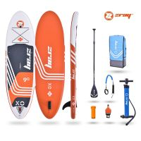 PACK SUP GONFLABLE Z RAY X0 - X-RIDER YOUNG 9' - 2021