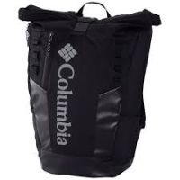 CONVEY 25 L ROLTOP BLACK