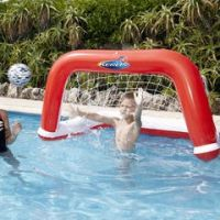 Cage waterpolo