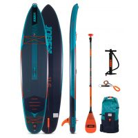 Pack paddle Jobe Aero Duna SUP Board 11.6 - 2021