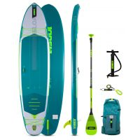 Pack Paddle Jobe Aero Loa SUP Board 11.6 - 2021