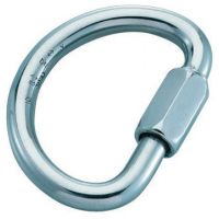 Maillon Demi-rond 10 mm Zicral