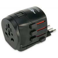 Adaptateur International All In One 3