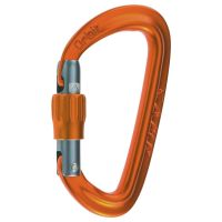 Mousqueton Orbit Lock vis