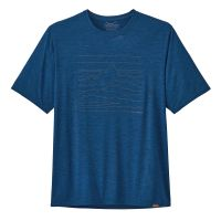 Tee Shirt Homme Capilene Cool Daily Graphic