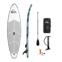 PACK PADDLE QUIKSILVER SUP PERFORMER 9'6 - 2021