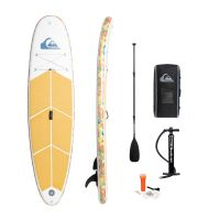 PACK PADDLE QUIKSILVER SUP THOR 10'6 SABLE - 2021