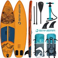 PACK PADDLE SUP ULTRA LIGHT 10'6 - 2021