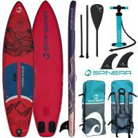 PACK PADDLE SUP ULTRA LIGHT 11'2 - 2021