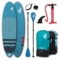 PACK PADDLE SUP FANATIC FLY AIR 9'8 - 2021
