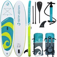 Pack Paddle Classic Spinera 9'10 - 2021