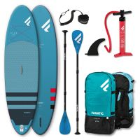 PACK PADDLE FANATIC - FLY AIR PURE 10'4 - 2021