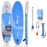PACK PADDLE GONFLABLE Z RAY X2 - X-RIDER 10'10 - 2021